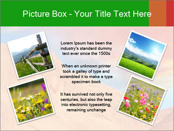 0000073128 PowerPoint Templates - Slide 24