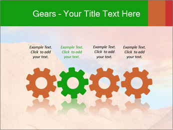 0000073128 PowerPoint Templates - Slide 48