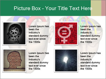 0000073129 PowerPoint Templates - Slide 14