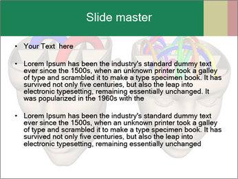 0000073129 PowerPoint Templates - Slide 2
