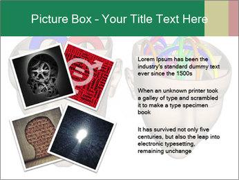 0000073129 PowerPoint Templates - Slide 23