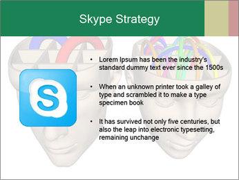 0000073129 PowerPoint Templates - Slide 8
