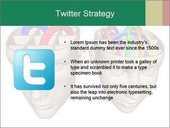 0000073129 PowerPoint Templates - Slide 9