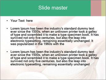 0000073130 PowerPoint Templates - Slide 2
