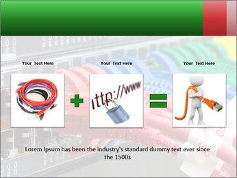 0000073132 PowerPoint Template - Slide 22
