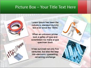 0000073132 PowerPoint Template - Slide 24