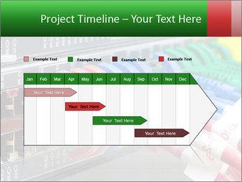 0000073132 PowerPoint Template - Slide 25