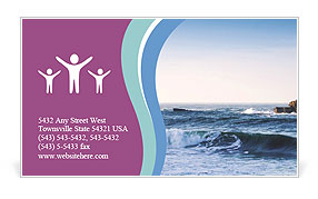 0000073133 Business Card Templates
