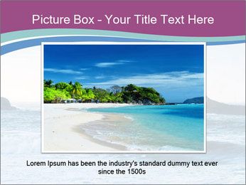 0000073133 PowerPoint Templates - Slide 16