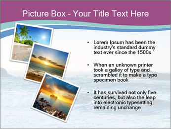 0000073133 PowerPoint Templates - Slide 17