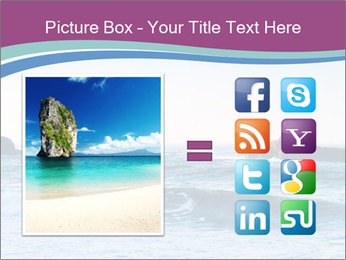 0000073133 PowerPoint Templates - Slide 21