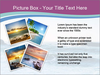 0000073133 PowerPoint Templates - Slide 23