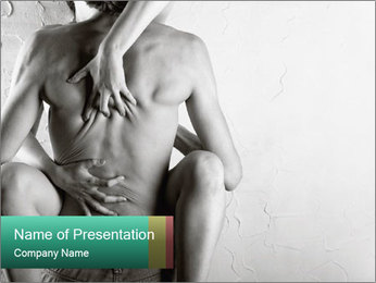 0000073134 PowerPoint Template - Slide 1