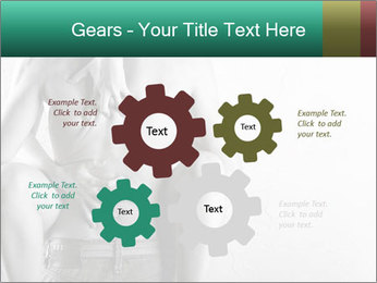 0000073134 PowerPoint Template - Slide 47