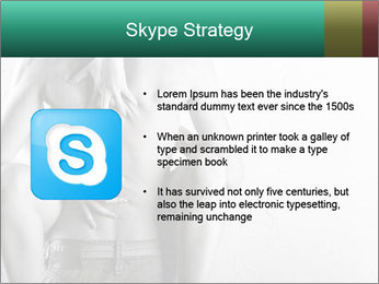 0000073134 PowerPoint Template - Slide 8