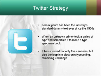 0000073134 PowerPoint Template - Slide 9