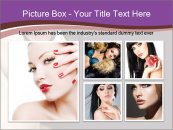 0000073136 PowerPoint Template - Slide 19