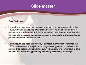 0000073136 PowerPoint Template - Slide 2