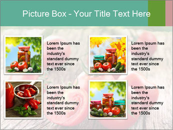 0000073137 PowerPoint Templates - Slide 14