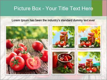 0000073137 PowerPoint Templates - Slide 19