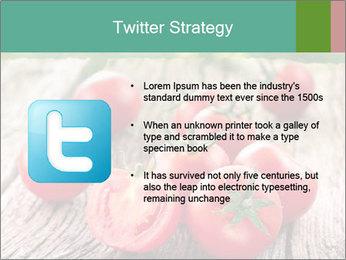 0000073137 PowerPoint Templates - Slide 9
