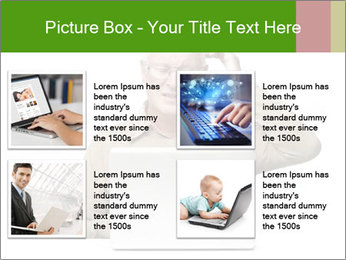0000073138 PowerPoint Templates - Slide 14