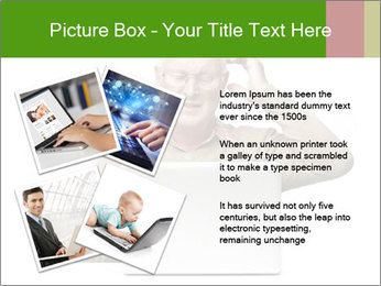 0000073138 PowerPoint Templates - Slide 23