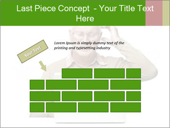 0000073138 PowerPoint Templates - Slide 46