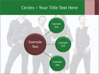 0000073140 PowerPoint Templates - Slide 79