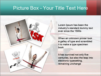0000073142 PowerPoint Template - Slide 23