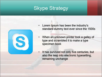 0000073142 PowerPoint Template - Slide 8