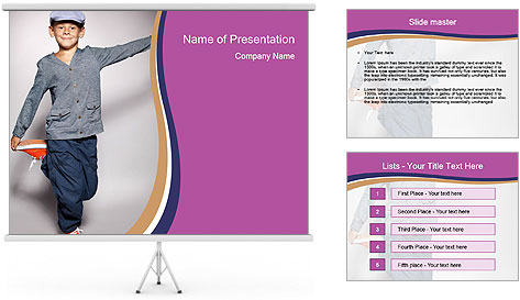 0000073144 PowerPoint Template