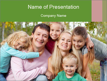 0000073146 PowerPoint Template - Slide 1