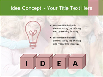 0000073146 PowerPoint Template - Slide 80