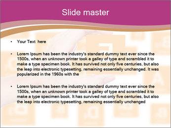 0000073148 PowerPoint Templates - Slide 2