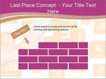 0000073148 PowerPoint Templates - Slide 46