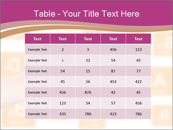0000073148 PowerPoint Templates - Slide 55