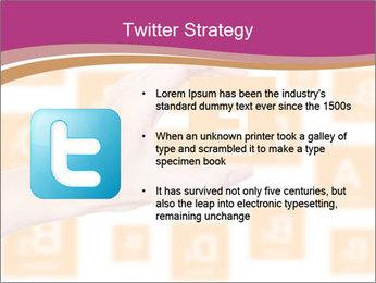 0000073148 PowerPoint Templates - Slide 9