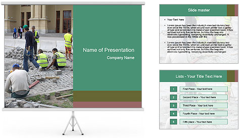 0000073149 PowerPoint Template