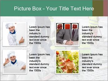 0000073149 PowerPoint Templates - Slide 14