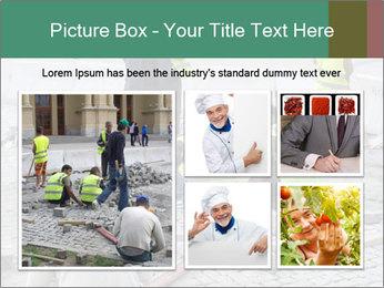 0000073149 PowerPoint Templates - Slide 19