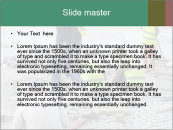 0000073149 PowerPoint Templates - Slide 2