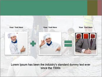 0000073149 PowerPoint Templates - Slide 22