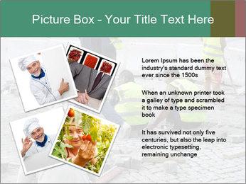 0000073149 PowerPoint Templates - Slide 23