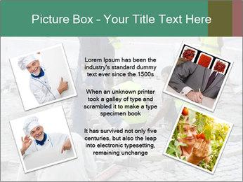 0000073149 PowerPoint Templates - Slide 24
