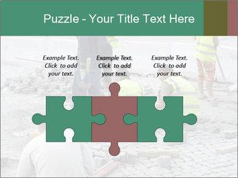 0000073149 PowerPoint Templates - Slide 42