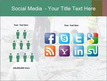 0000073149 PowerPoint Templates - Slide 5