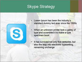 0000073149 PowerPoint Templates - Slide 8
