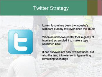 0000073149 PowerPoint Templates - Slide 9