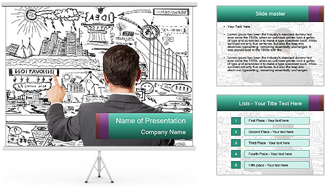 0000073150 PowerPoint Template